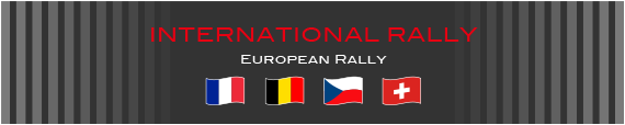 INTERNATIONAL RALLY