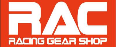 RAC RACING GEAR SHOP